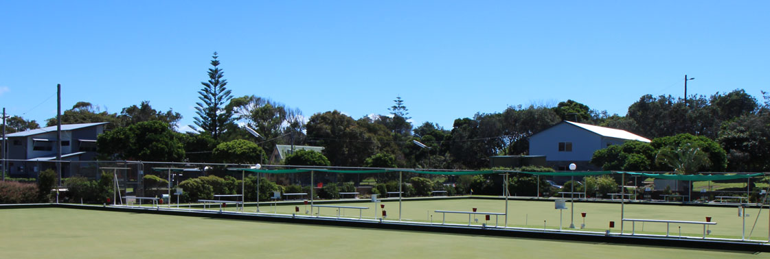 Hat Head Bowling Club